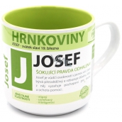 Nekupto Pottery Mug called Josef 0.4 liter