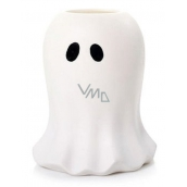 YC.Halloween Glowing Ghost / Large candle candle holder
