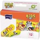 Matopat Kids Color patch for children 12 pieces