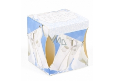Albi Scented candle in a box of WORLD WALKING