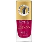 Reverse Diva Nail Polish 118