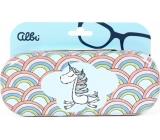 Albi Original Metal glasses case Unicorn 15.7 x 6.2 x 3.2 cm