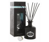 Castelbel Black Edition scented diffuser 250 ml + 8 straws