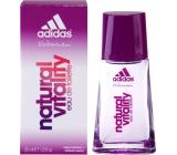 Adidas Natural Vitality EdT 30 ml eau de toilette Ladies