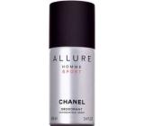 Chanel Allure Homme Sport deodorant sprej pro muže 100 ml