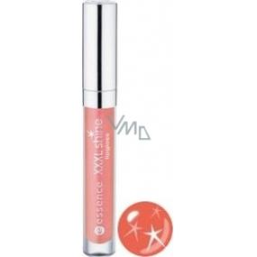 Essence XXXL Shine Lipgloss lip gloss 18 shade 5 ml