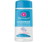 Dermacol Waterproof Eye make-up Remover jemný odličovač očí 120 ml