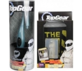 Top Gear Sonic electric toothbrush + cup + towel with motif for children gift set