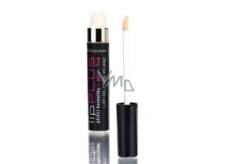 FacEvolution LipPlus Gloss Lip Gloss with Enlarging Effect, Smoothing, Moisturizing Pure 5 ml