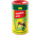 Wise Formitox Extra insecticide for the elimination of ants, cockroaches, fish and flies, 120 g