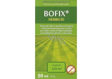 Agro Bofix preparation against weeds in ornamental lawns 50 ml