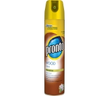 Pronto Wood 5in1 Springtime anti-dust spray for furniture 250 ml