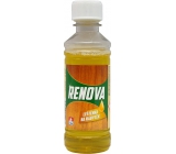 Renova Furniture polish with heather scent, Water and weather resistant 220 ml