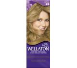Wella Wellaton cream hair color 8-0 light blond