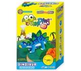 Dino set - Stegosaurus
