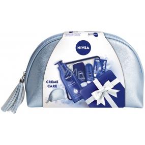 Nivea Etue Body Milk Body.ml.400 + SG250ml Creme + r-on Protect 9194