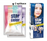 Marion Star Color Smooth Hair.Hair 2x35ml Jeans 1645
