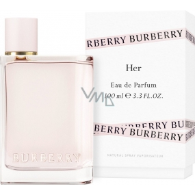 Burberry Burberry Her EdP 100 ml Women's scent water