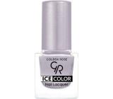 Golden Rose Ice Color Nail Lacquer mini nail polish 159 6 ml