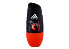 Adidas Team Force 50 ml men's antiperspirant roll-on deodorant