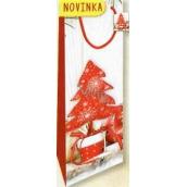 Nekupto Gift Paper Bag 33 x 10 x 9 cm Christmas 1817 30 WLH