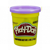 Play-Doh plasticine - purple 112g