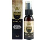 By My Beard Beard oil 30 ml