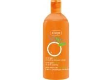 Ziaja Orange Butter Shower Gel 500 ml