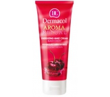 Dermacol Aroma Ritual Black Cherry Encouraging hand cream 100 ml