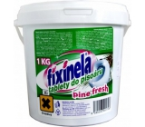 Fixinela Pine Toilet tablets, urinal deodorant 40 pieces, 1 kg