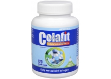 Apotex Colafit pure crystalline collagen food supplement 120 cubes