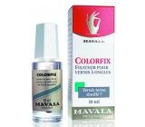 Mavala Colorfix zpevňující lak na nehty 10 ml