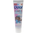 Odol Perlička new soft toothpaste for children 50 ml