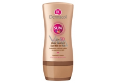 Dermacol Sun Water Resistant Sun SPF 50 waterproof sun lotion for children 200 ml