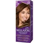 Wella Wellaton Intense Color Cream krémová barva na vlasy 5/4 kaštanová