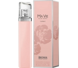 Hugo Boss Boss Ma Vie Florale EdP 75 ml Women's scent water