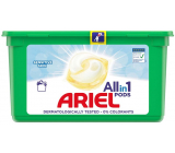 Ariel All-in-1 Pods Sensitive gel capsules for washing clothes 14 pieces 338.8 g