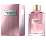 Abercrombie & Fitch First Instinct for Women Eau de Parfum for Women 30 ml