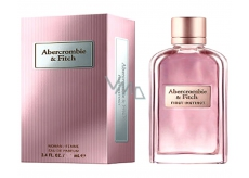 Abercrombie & Fitch First Instinct for Women perfumed water for women 30 ml