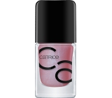 Catrice ICONails Gel Lacque Nail Polish 63 Early Mornings, Big Shirt, Perfect Nails 10.5 ml