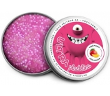 EP line Intelligent plasticine with Mango flavor and ball glitter with a smart mass of 80 g