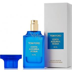 Tom Ford Costa Azzurra Acqua Eau de Toilette EdT 100 ml eau de toilette Ladies