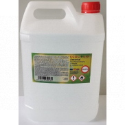 Ecoliquid Antiviral antiseptic disinfectant solution, effective disinfection, refill canister 5 l