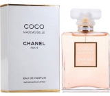 Chanel Coco Mademoiselle EdP 50 ml Women's scent water spray
