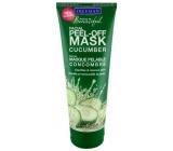 Freeman Feeling Beautiful Cucumber peeling face mask 150 ml