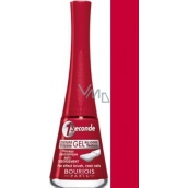 Bourjois 1 Seconde Gloss lak na nehty 11 Rouge In Style 9 ml