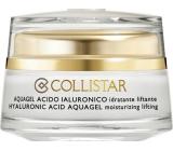 Collistar Attivi Puri Hyaluronic Acid Aquagel Moisturizing Face Cream 50 ml