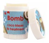 Bomb Cosmetics Coco Kisses Lip Balm 4.5 g