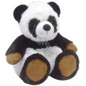 Albi Hřejivý plyšák Panda, 25 cm × 20 cm, 750 g