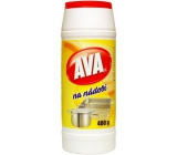 Ava Dishwashing powder for cleaning common kitchenware 400 g